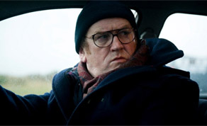 Colm Meaney in Parked 