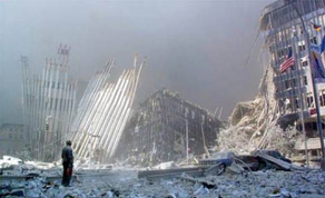 'The Irish of 9/11' Documentary in Post-Production