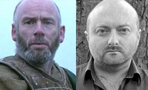 Irish Actors David Pearse & John Kavanagh Cast In 'Vikings